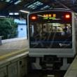 小田急線開業90周年記念1日全線フリー乗車券の旅