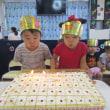 ★4歳のお誕生日★