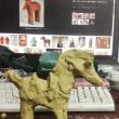 埴輪を1個作り、3Dスキャンして、量産しようと企んでみたが、、、