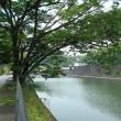 囲碁と江戸城桜田門