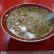 神戸『丸萬』さんで「雲呑(ワンタン)麺」を頂く