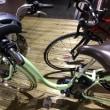 自転車屋さんの☆シコウ「ヘルメットは私達の勲章です!」