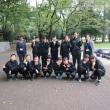 第19回うつのみやジュニア芸術祭学校演劇祭の風景