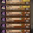1/21 Mon 本日の日課 お土産いっぱい