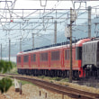 今日は鉄道記念日!