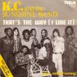 No.461 KC&ザ・サンシャイン・バンド/ザッツ・ザ・ウェイ (1975)