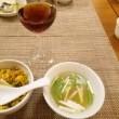 生姜薫る広東 7:生姜炒飯