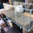 中古 900×450×450オールガラスオーバーフロー水槽