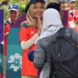 毎日新聞 / 「アジア大会:ボランティアに破格の報酬」