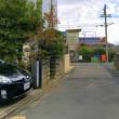 奈良県生駒郡斑鳩町龍田3丁目の風景