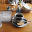 東御市湯の丸発【おうがにっくカフェ】