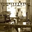 ボイジャーII発進の66年前、最初の電報が世界に送信された。
