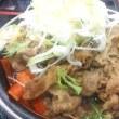 「牛すき鍋膳」