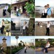 江ノ島から鎌倉へ