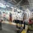 09/25 赤羽駅着いた