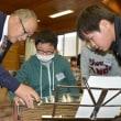 和楽器移動音楽教室IN前橋市立元総社北小学校
