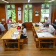 6月四回目の教室 ムラサキニガナに出会う