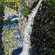 (813) 白龍峡 虹見の滝