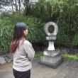 弘法大師修行の地である青龍寺にとうとう行ったのだ