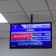 クスコからリマへ~@マチュピチュ旅行報告記35