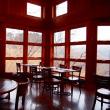 日光霧降「山のレストラン」にて