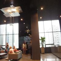韓国・ホテル GLAD MAPO お薦めです( ^ω^)・・・