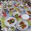 料理教室で「手づくり寿司」を習う。