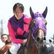 藤田菜七子が自身初の1日2勝!通算34勝でJRA女性騎手最多勝利記録に並んだ!