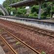 JR岩徳線~高水駅