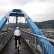 自転車仲間との忘年サイクリング その2