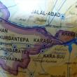 ウズベクに抑留された池田幸一さんの記憶は正しかった キルギスでも運河掘り