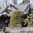 成田山新勝寺に向かう途中の牛久大仏