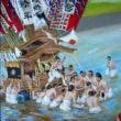田川の神輿