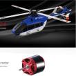 送料無料、24%オフ、XK K124 EC145 6CH ブラシレス RC ヘリコプター