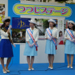 「2018ひろしまフラワーフェスティバル」に参加しました!(三原)