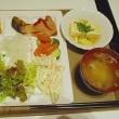 JR広島駅構内にて(カープ優勝セール)