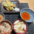 炊屋食堂、腹八分目定食・・・