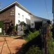 お盆期間のカフェ営業と酷暑と避暑