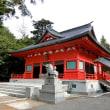 赤城神社本殿(写真)