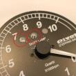 Type R タコメーターインジケーター視認性快適化