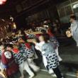 夏祭り~相模原市緑区・青野原  今日は諏訪神社です。(お祭り用品・高城商店)