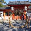 11月28日・京都・三室戸