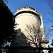 2018・3・18 東京の素敵な建造物 中野区・野方配水塔