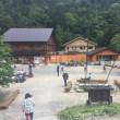 穂高岳 〜29.8.19〜