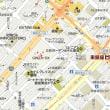 5月の銀座シックス:屋上庭園内から眺める東京都心部一帯 PART4
