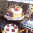 おすすめケーキ・営業時間