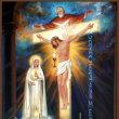 秋田巡礼-霊的講話【6】-2018年5月5日シュテーリン神父様「マリア様の汚れなき御心とは何か?」
