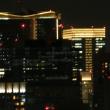 芝公園28階から見た夜景2