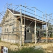 ちょっと良い貸家プロジェクト!岬町押日『 小さなGarden House(貸家)』⌂Made in 外房の家。は大工工事再開進行中!です。