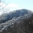赤城山(日本百名山1,828m)